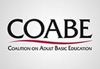 COABE logo